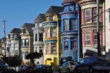house SF